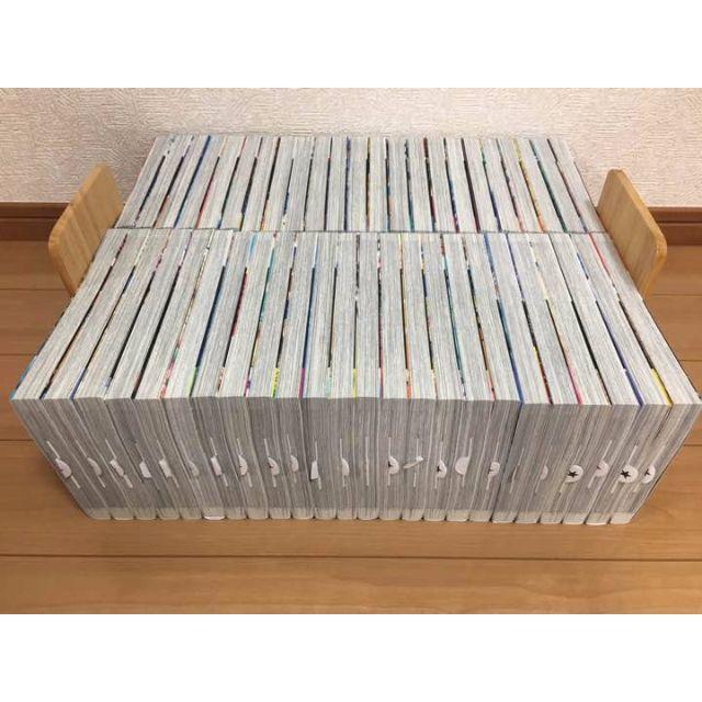 新品 1-48巻 全巻セット キングダム 送料無料 ばら売り可 エンタメ/ホビーの漫画(全巻セット)の商品写真
