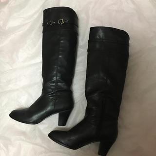 インデックス(INDEX)のINDEX ブーツ(ブーツ)