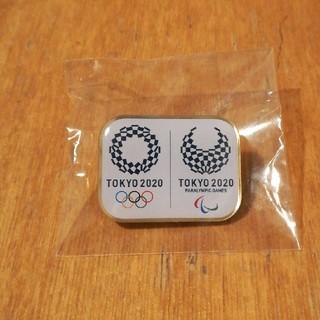 ナイキ(NIKE)のTOKYO オリンピック ピンズ(バッジ/ピンバッジ)