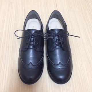 ヴェリココ(velikoko)の【velikoko】新品レースアップシューズ(ローファー/革靴)