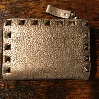 バレンティーニ(VALENTINI)のバレンティノ財布(財布)
