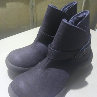 リゲッタ(Re:getA)のオレンジみかん様専用 新品リゲッタ ブーツ(ブーツ)