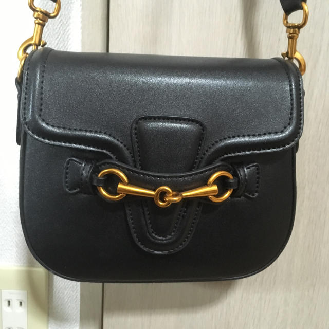 best loved 7ce6f 7290e GUCCI 風 ショルダーバッグ