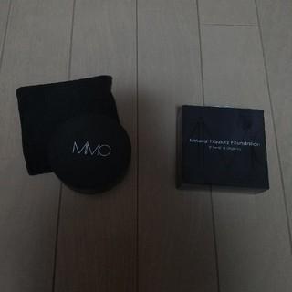 エムアイエムシー(MiMC)の【2個セット!】mimc ミネラルリキッドリーファンデーション 101(ファンデーション)