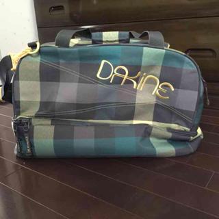 ダカイン(Dakine)のダカインDAKINEのスノーボード ダッフルバッグ ブーツロッカー(バッグ)