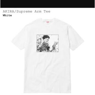 シュプリーム(Supreme)のAKIRA(アキラ)/Supreme Tシャツ(Tシャツ/カットソー(半袖/袖なし))