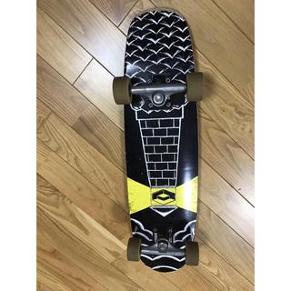 コンソリデイティッド(CONSOLIDATED)のコンソリデーテッド クルーズ用スケートボード(スケートボード)