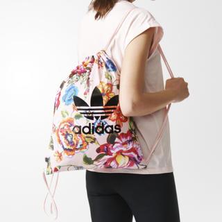 アディダス(adidas)のアディダス オリジナルス ジムバッグ 限定カラー(リュック/バックパック)