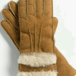 アグ(UGG)のUGG 正規品 新品 シドニーで購入 最終値下(手袋)