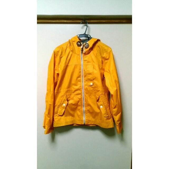 GU(ジーユー)の美品 マリンパーカー メンズのジャケット/アウター(マウンテンパーカー)の商品写真