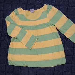 ベビーギャップ(babyGAP)のベビー❗長袖Tシャツ【90】babyGap(その他)