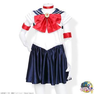 バンダイ(BANDAI)の美少女戦士セーラームーン HENSHIN! なりきりコスチューム(衣装)