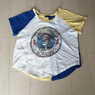 キャンディーストリッパー(Candy Stripper)のキャンディストリッパー CANDYSTRIPPER パイレーツ Tシャツ(その他)