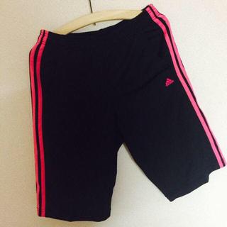 アディダス(adidas)のadidas ハーフパンツ♡(ハーフパンツ)