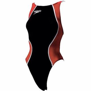 スピード(SPEEDO)の送料無料!スピード(SPEEDO)ファーストスキンFS2+競泳水着130(水着)