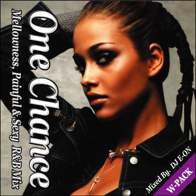 One Chance 豪華2枚組50曲 Mellow R&B MixCD エンタメ/ホビーのCD(R&B/ソウル)の商品写真