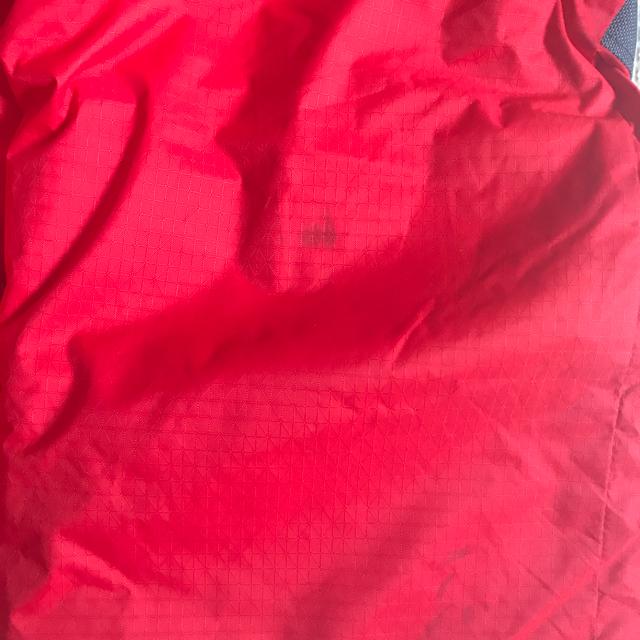 Columbia(コロンビア)の【お値下げ!】コロンビア☆スキースーツ110〜120cm☆リバーシブル スポーツ/アウトドアのスキー(ウエア)の商品写真