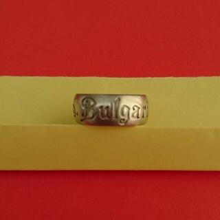 ブルガリ(BVLGARI)のあしたか様専用 正規品!ブルガリリング(リング(指輪))