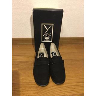 ワコール(Wacoal)のワコール スエードローファー(ローファー/革靴)