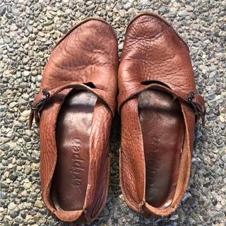 トリッペン(trippen)のtrippen     (ローファー/革靴)