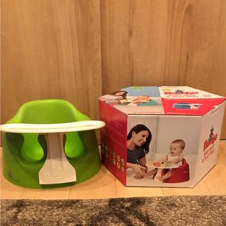 バンボ(Bumbo)のバンボ テーブル付き 箱あり(その他)
