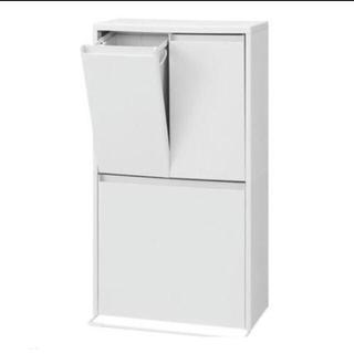 ムジルシリョウヒン(MUJI (無印良品))のダストボックス(ごみ箱)