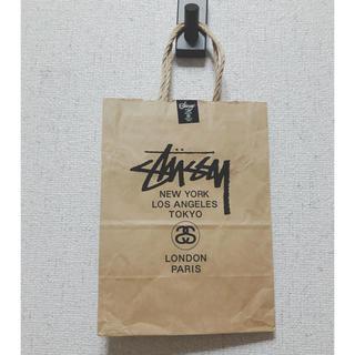 ステューシー(STUSSY)の♡ ステューシー ショッパー ♡(ショップ袋)