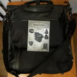 ノーマディック(NOMADIC)のud23様専用 NOMADIC HMー04 3way bag(バッグパック/リュック)