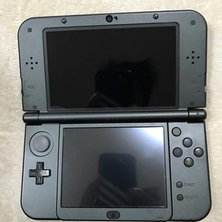 ニンテンドー3DS(ニンテンドー3DS)のズッキー様専用(携帯用ゲーム機本体)