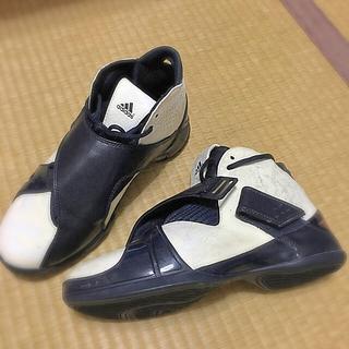アディダス(adidas)のadidas 靴 バスケ シューズ(バスケットボール)