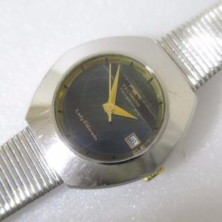テクノス(TECHNOS)のTECHNOS テクノス レディース 腕時計 自動巻 ビンテージ(腕時計)