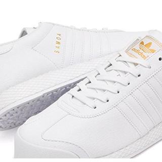アディダス(adidas)のadidas  samoa premium アディダスサモア(スニーカー)