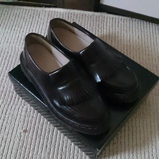 カスタネ(Kastane)のKastane ローファー(ローファー/革靴)