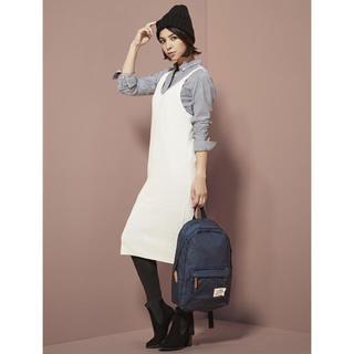ジーユー(GU)のGU♡マルチウェイセットアップのスカートのみ♡(ひざ丈スカート)