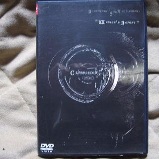 カプコン(CAPCOM)のバイオハザード 5th Anniversary ウェスカーズレポートDVD非売品(家庭用ゲームソフト)