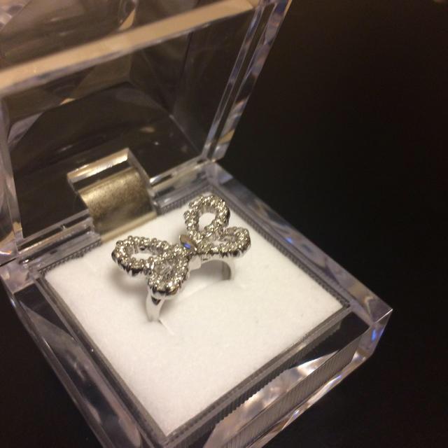 PonteVecchio(ポンテヴェキオ)のさくら様 専用 レディースのアクセサリー(リング(指輪))の商品写真