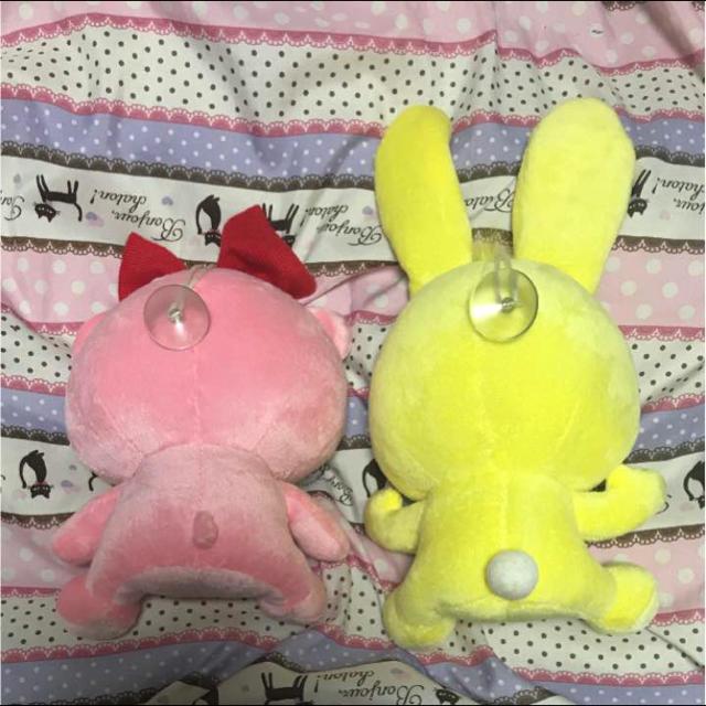 ハピツリ ぬいぐるみセット エンタメ/ホビーのおもちゃ/ぬいぐるみ(ぬいぐるみ)の商品写真