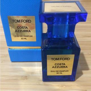 トムフォード(TOM FORD)のトム フォード コスタ アジューラ 香水(ユニセックス)