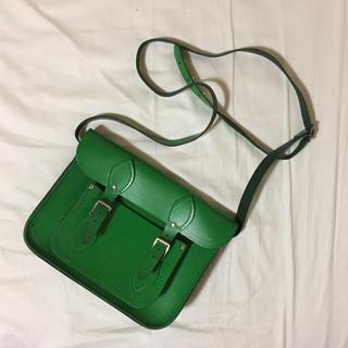 ドクターマーチン(Dr.Martens)のThe cambridge satchel company ショルダーバッグ(ショルダーバッグ)