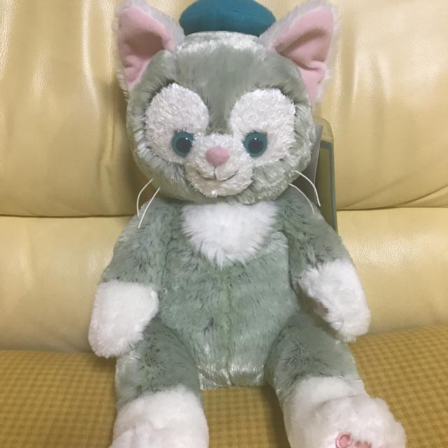 Disney(ディズニー)のジェラトーニぬいぐるみ エンタメ/ホビーのおもちゃ/ぬいぐるみ(ぬいぐるみ)の商品写真