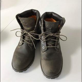 ティンバーランド(Timberland)のTimberland ブーツ(ブーツ)