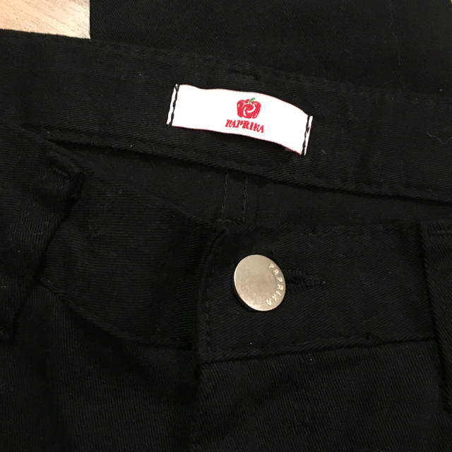 dholic(ディーホリック)のdホリック ブラック スキニーパンツ レディースのパンツ(スキニーパンツ)の商品写真