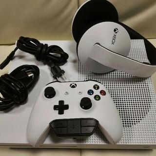 エックスボックス(Xbox)のあ様専用北米版 xboxone ヘッドセット(家庭用ゲーム機本体)
