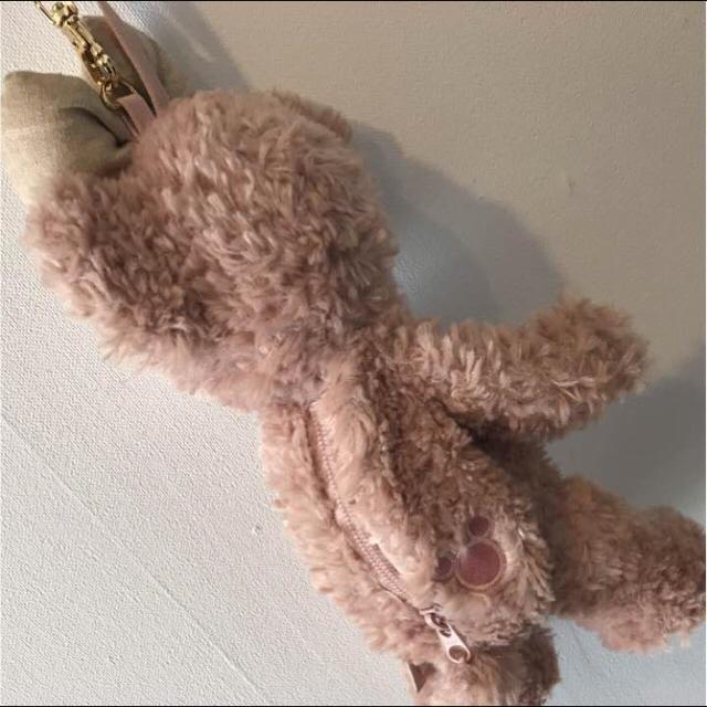 シェリーメイ ポーチ エンタメ/ホビーのおもちゃ/ぬいぐるみ(ぬいぐるみ)の商品写真