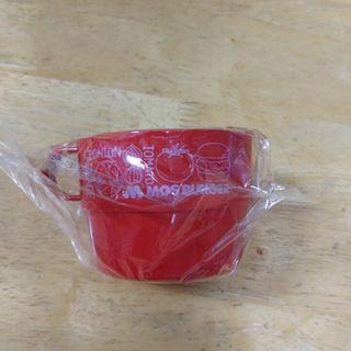 モスバーガー 福袋 コップ 3個(グラス/カップ)