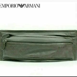 エンポリオアルマーニ(Emporio Armani)のエンポリオアルマーニ ウエストバッグ ボディバッグ ウエストポーチ(ボディーバッグ)
