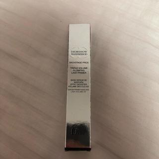ディオール(Dior)の新品 ★ Dior マキシマイザー3D マスカラベース ★ 未使用(マスカラ下地 / トップコート)
