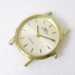 テクノス(TECHNOS)のTECHNOS Select テクノス 腕時計 レディース(腕時計)