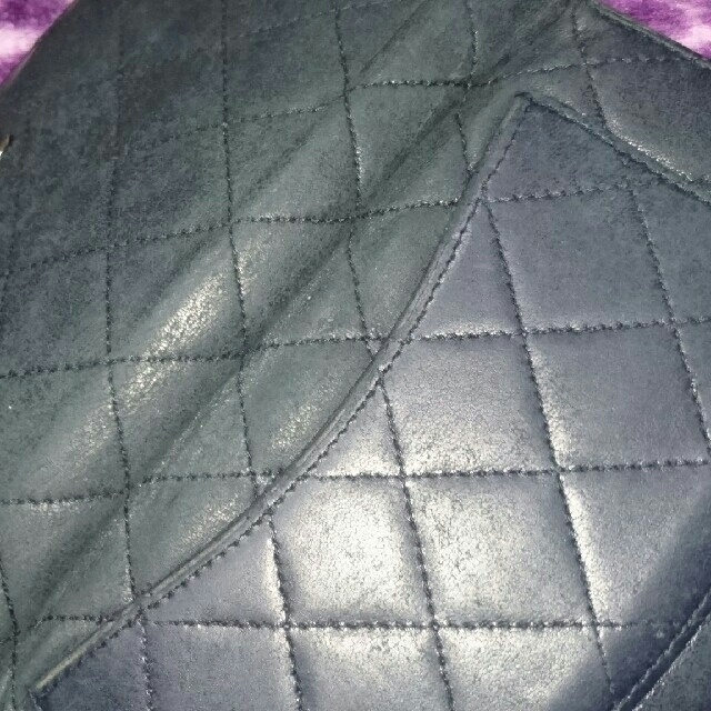 CHANEL(シャネル)のCHANEL長財布正規品 レディースのファッション小物(財布)の商品写真