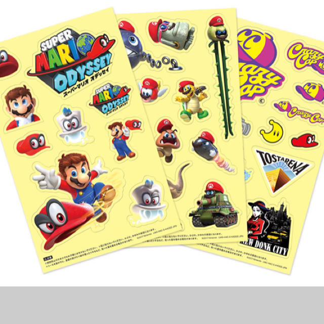 Nintendo Switch(ニンテンドースイッチ)の任天堂 スイッチ  「スーパーマリオ オデッセイエディション」 エンタメ/ホビーのテレビゲーム(家庭用ゲーム本体)の商品写真